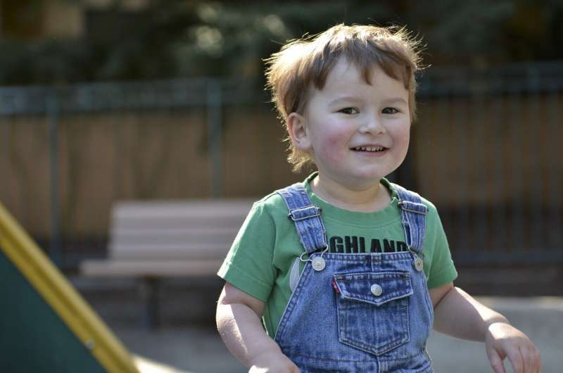 Dynamic changes in early childhood development may lead to changes in autism diagnosis